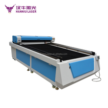 China factory 1325 300w die board plywood laser cutting machine