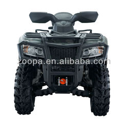800CC atv 4x4 WITH EEC /EPA