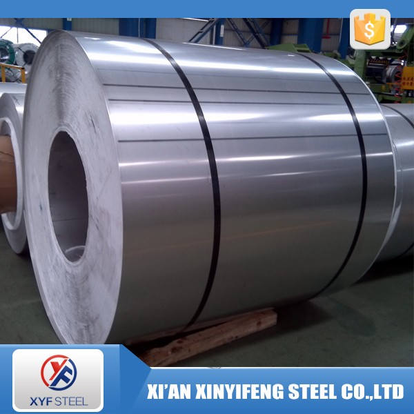 aisi 420 2B Finish Stainless Steel Sheet/Coil