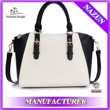 fashion lady bag office used no brand handbag hot selling bags in china