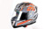 YM-829 DOT approved vintage motorbike casco motorcycle full helmet