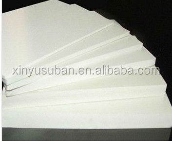 HL HOT sale pvc shuttering board