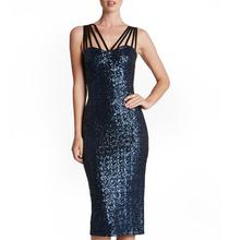 Women sequin evening dresses with sequins formal elegant style
