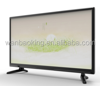 24inch hot sale good quality 16:9 FHD DLED TV