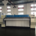 3.3 meter 2 rollers commercial automatic machine laundry