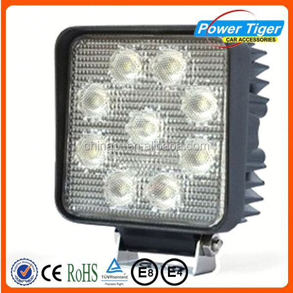 4x4 off road truck vehicle light bar 4x4 hid driving light