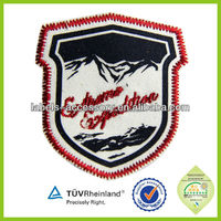self adhesive polyester fabric patch