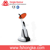 2016 Hot Sale Hongke Brand New Dental 5W Wireless Cordless LED Curing Light