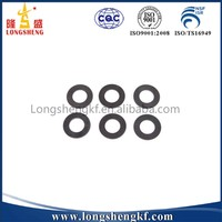 Rubber Stopper Shoulder Shock-Absorbing Washers