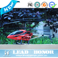 H002 remote control planes 3.5 channel rc helicopter toy made in china for wholesale