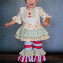 Wholesale clothing south africa baby clothes boutique clothing set