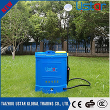 The factory price portable Electric Agriculture Fumigated Backpack Fogging Machine Sprayer