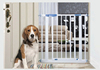 Angle fencing and gates pet friendly baby gate
