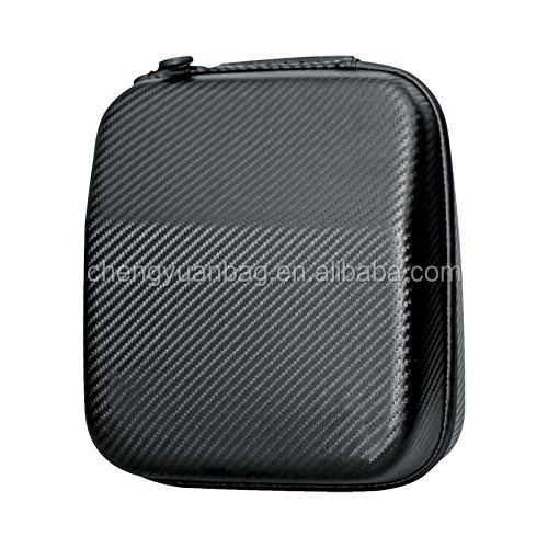 Headphone Full Size Hard Shell Large Carrying Case