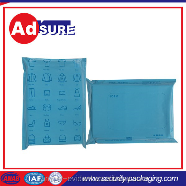 High Quatity recycled plastic bag plastic packaging for quilt cover with high quality