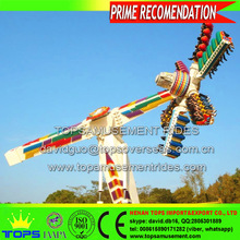 Sinorides Outdoor Amusement Ride!China big pendulum carnival crafts ride,big pendulum carnival crafts ride