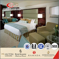 Contemporary Hospitality Furnishing Hotel Furniture With