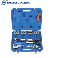 DSZH CT-400A-L refrigeration tool tube expander tool kit
