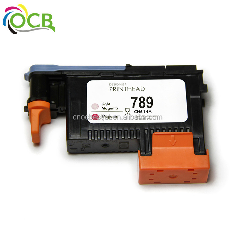 OCBESTJET for hp 789 100% New printhead FOR hp l25500 printer