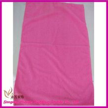 china custom printed 80% polyester 20% polyamide microfiber wash cloths, wedding souvenirs towel, cleaning kitchen towel