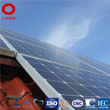 High Power 240 watt photovoltaic solar panel with high quality /der