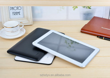10inch dual core android tablet with android 4.2 OS