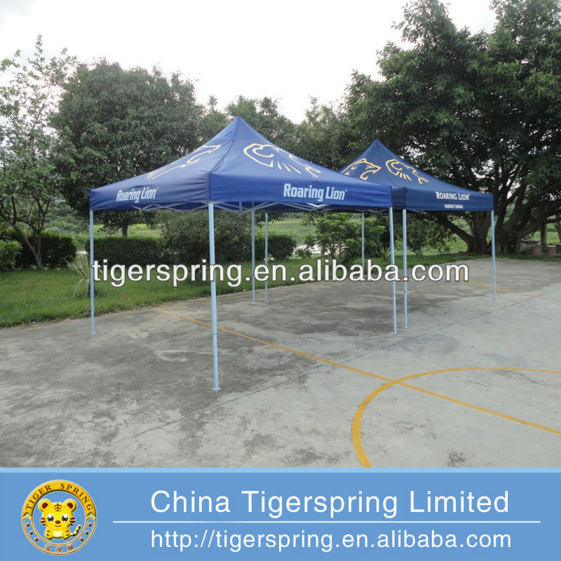 hot sale 6x6 pagoda tent