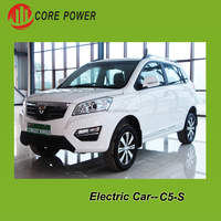 Cheap Chinese Vehicle Smart Automobile New Electric Car for Sale