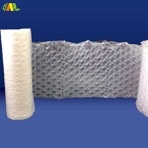 China Factory Plastic Bubble Roll Air Bubble Film Wrap