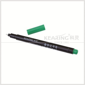 Kearing long time invisible permanent UV marker, only blue visible under UV light, for secret marking # UVP10-B