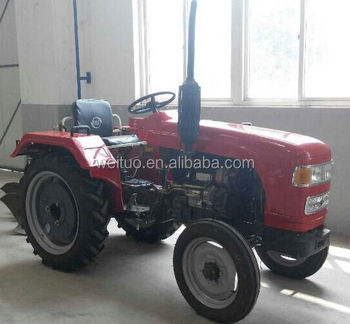 18-25hp hot sale cheap farming used tractor