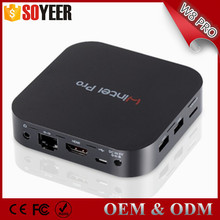 Soyeer Wintel W8 Mini Pc 2G 32G Quadcore Smart Tv Box Htpc With Intel Z3735F Widows 8.1 Pro