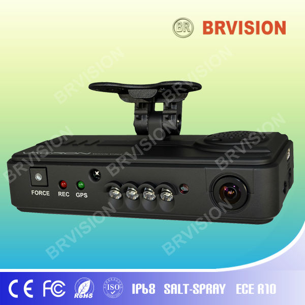 1080p full hd car black box with gps and g-sensor