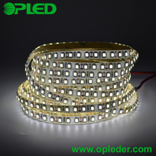 12v 9.6w 3528 120 leds strip LED light kits