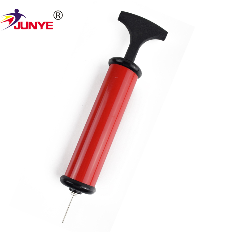 hot selling standard quality sports goods manufacturing basketball ball pump