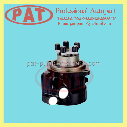 Quality hydraulic Power Steering Pump For Scania Truck ZF 7677 955 129/ V8 300130 /7677955129