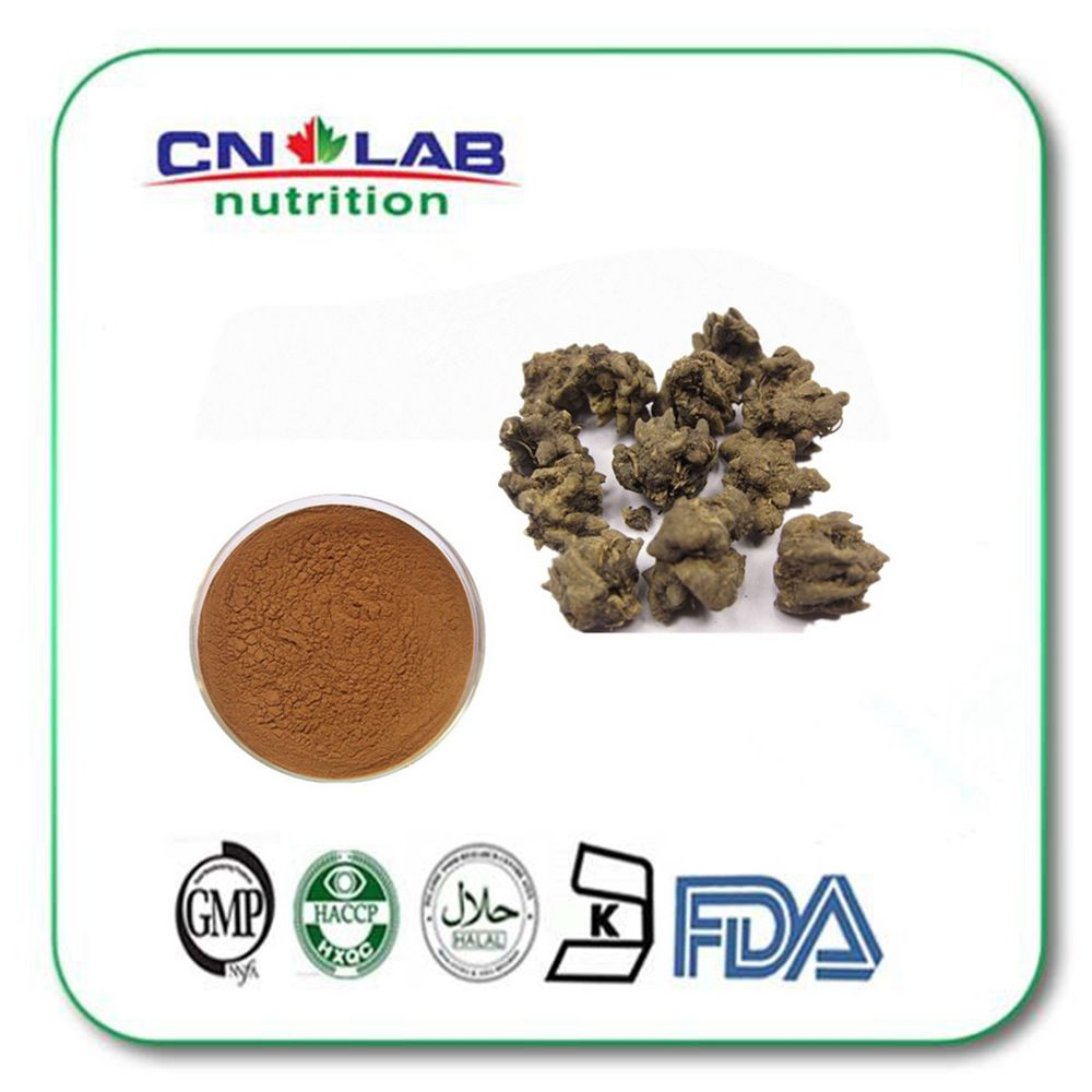 Factory supply medicine cat herbs cat's claw extract with health benefits