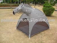 zebra tent/animal tent/play tent/kids tent/toys/looking for agent
