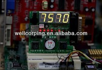 Wellcore 4-Digit PC / Notebook LPT Motherboard Diagnostic Card Analyzer Test POST Computer