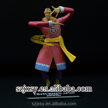 hot sale one piece action figure