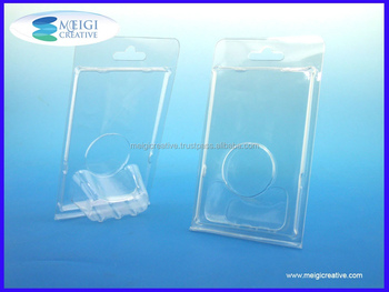 Plastic Clamshell packaging, thermoforming clamshell