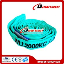2 ton Round Sling with High quality and Competitive Price