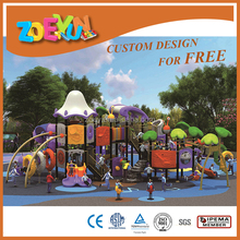 Jazz Serise Factory Price Kids Playground Outdoor Items For Sale