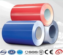 coating steel plate color coated aluminum coil zinc-coated galvanized steel price
