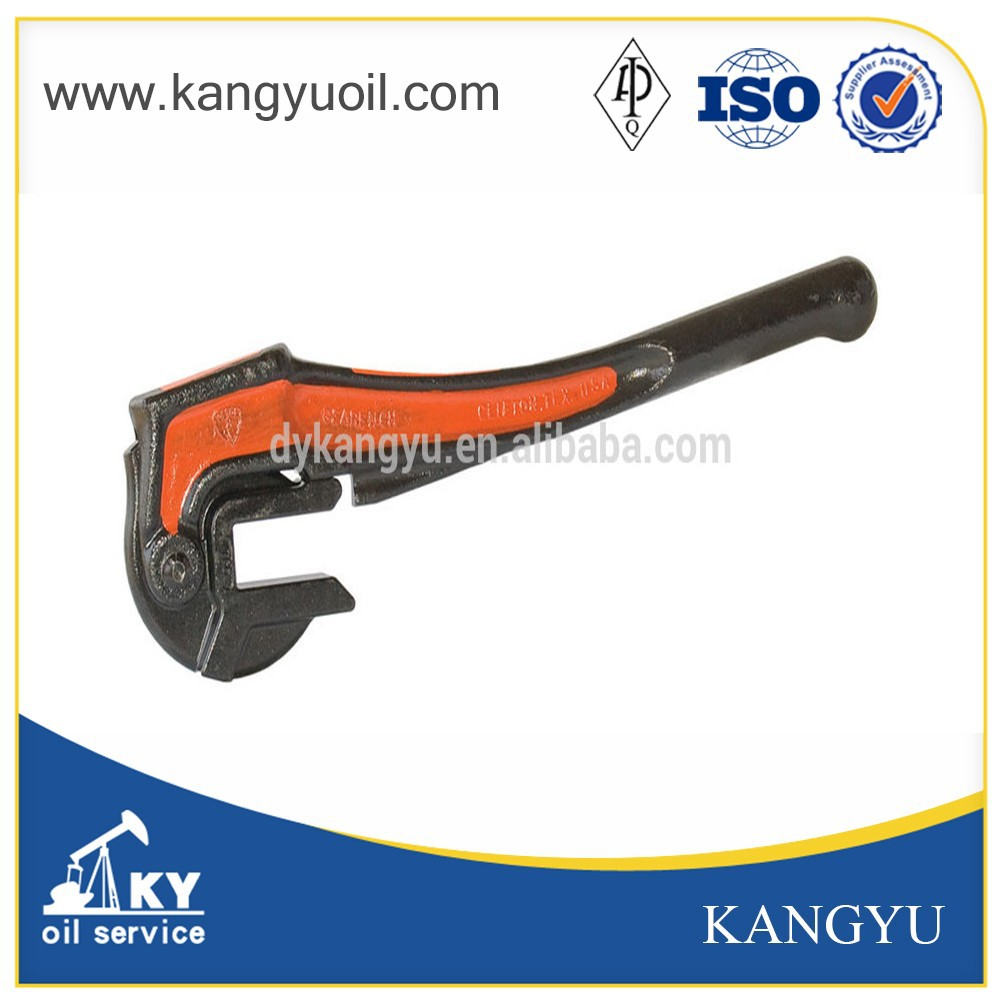 Drilling Tools Sucker Rod Wrench Oil Pump Sucker Rod 3/4 For Oil Field Usage On Alibaba