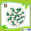 Hard Gelatin Medical Packing Size 000 00 0 Empty Printed Capsules