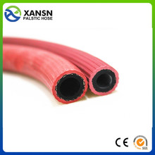soft flexible steam pipes for steam hdpe palstic hose made in china