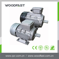 Great quality best price 3 phase high efficiency 1.1kw 1.5hp electric motor