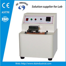 astm d5264 ink rub tester decolor ink rub resistance test instrument