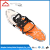 High Quality hypalon All terrian Good sale plastic snowshoes
